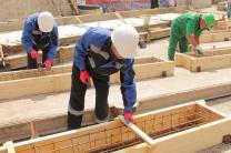Требуются плотники-бетонщики без опыта работы
