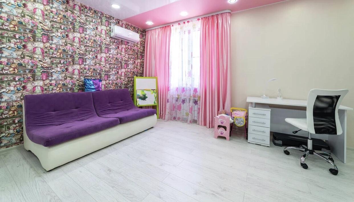 3 комнатная квартира | фото 1 из 6