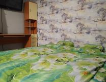 1-комнатная квартира ул. Волжская набережная, ЖК Седьмое небо,   фото 4 из 6