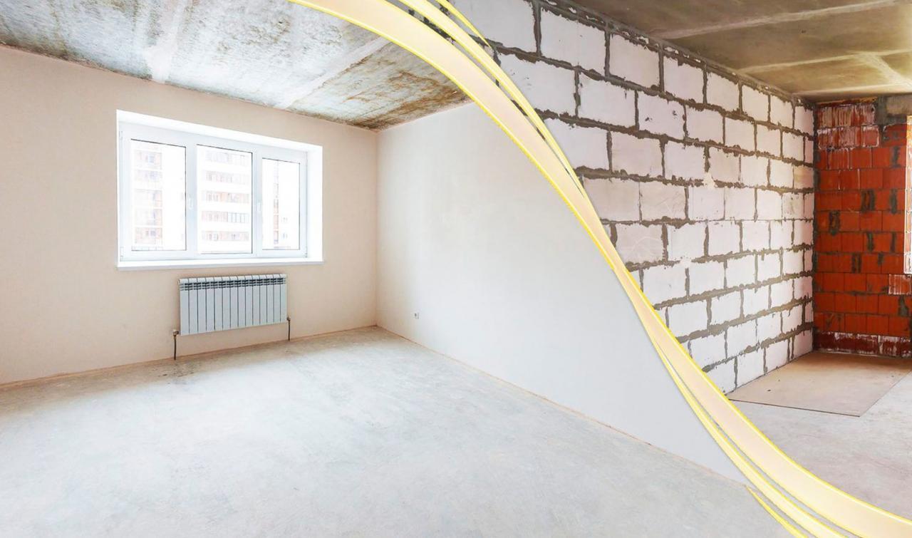 Штукатурка стен механизированным способом.  | фото 1 из 4