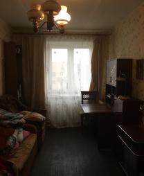 Продается 2 комнатная квартира в центре города | фото 5 из 6