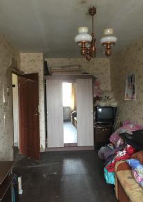 Продается 2 комнатная квартира в центре города | фото 4 из 6