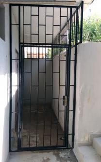 Ремонт и установка металлических дверей, ворот, заборов | фото 2 из 3