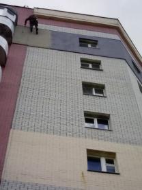 Утепление стен квартир, домов. Отделка фасада | фото 2 из 4