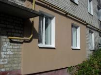 Утепление стен квартир, домов. Отделка фасада | фото 3 из 4