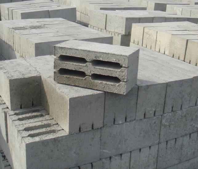 Блок из пескобетона | фото 1 из 3