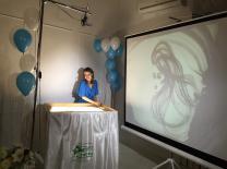 Песочная анимация ( Песочное шоу ) г. Севастополь, Крым на праздник
