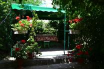Дом со всеми удобствами в пгт Кацивели. | фото 2 из 6