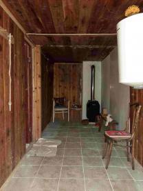 Жилое здание с хоз. помещениями и всеми удобствами в селе Покровском, 1Га. земли  | фото 6 из 6