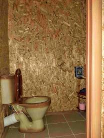 Жилое здание с хоз. помещениями и всеми удобствами в селе Покровском, 1Га. земли    фото 5 из 6