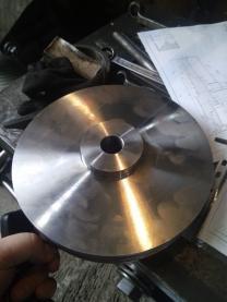 Профессиональная металлообработка любой сложности