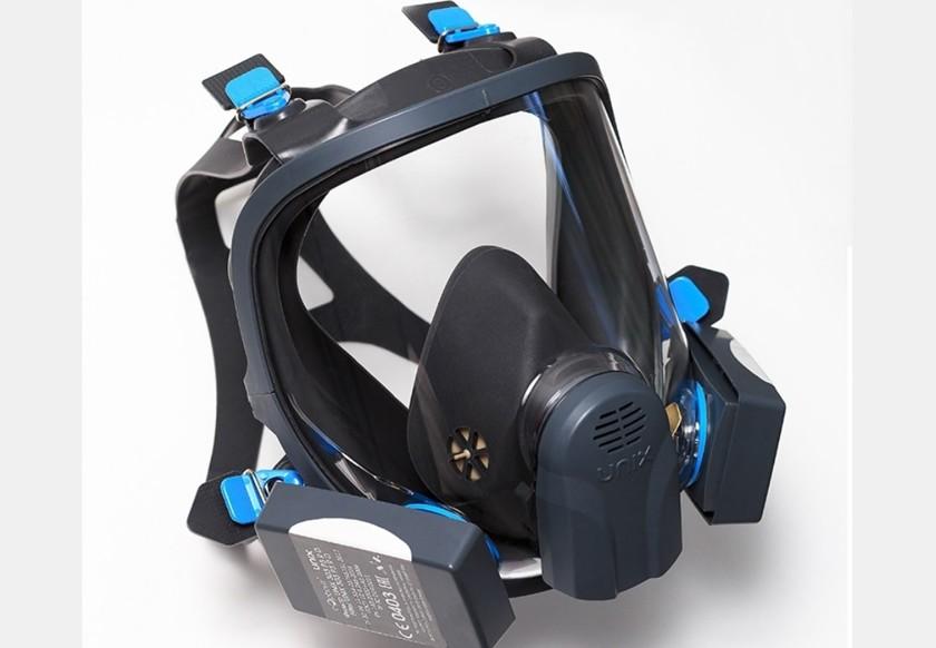 Медицинская защитная маска UNIX 6100 - защитит от любого вируса   фото 1 из 1