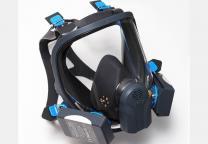 Медицинская защитная маска UNIX 6100 - защитит от любого вируса