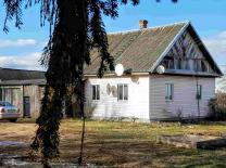 Отличный дом с хорошим хоз-вом на уютной окраине села, 1 Га. земли