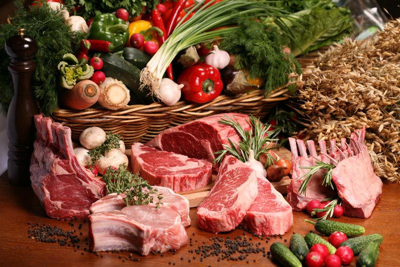 Фермерские свежие продукты питания домашнего качества   фото 1 из 1
