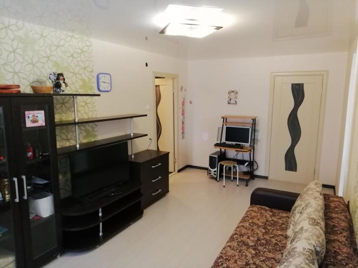 Сдам однокомнатную квартиру по адресу: улица Свердлова, 142 | фото 1 из 6
