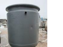 ПродаетсяЕмкость нержавеющая, объем — 1,6 куб. м.,