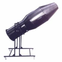 Пенная пушка для вечеринок упг-500