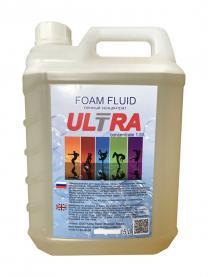Пенный концентрат для вечеринок Foam Fluid   фото 2 из 2