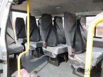 Пассажирские перевозки   фото 2 из 3