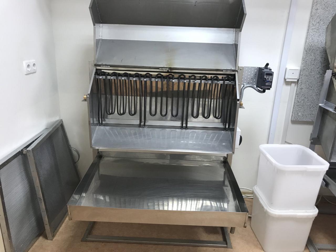 Электрическая печь Шакотис (Баумкухен)  | фото 1 из 3