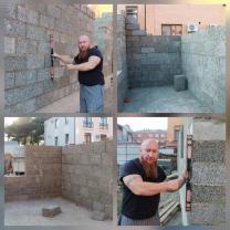 Строительство Домов из Арболита (Брозелит, Дюрисол) | фото 5 из 5