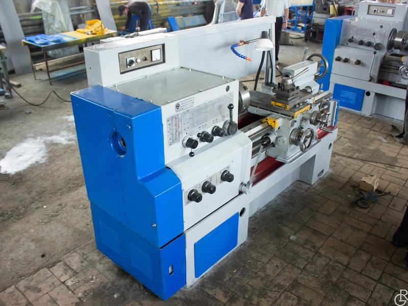 Продажа токарных станков 16к20 в Туле только у проверенных поставщиков. | фото 1 из 1