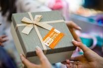 Magic Box - подарочная упаковка на любой вкус