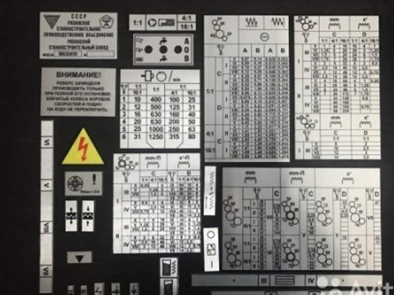 Таблички из металла – Изготовление табличек  Свое производство.    фото 1 из 1