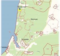Участок 7,5 гектар 1 береговая линия | фото 3 из 3