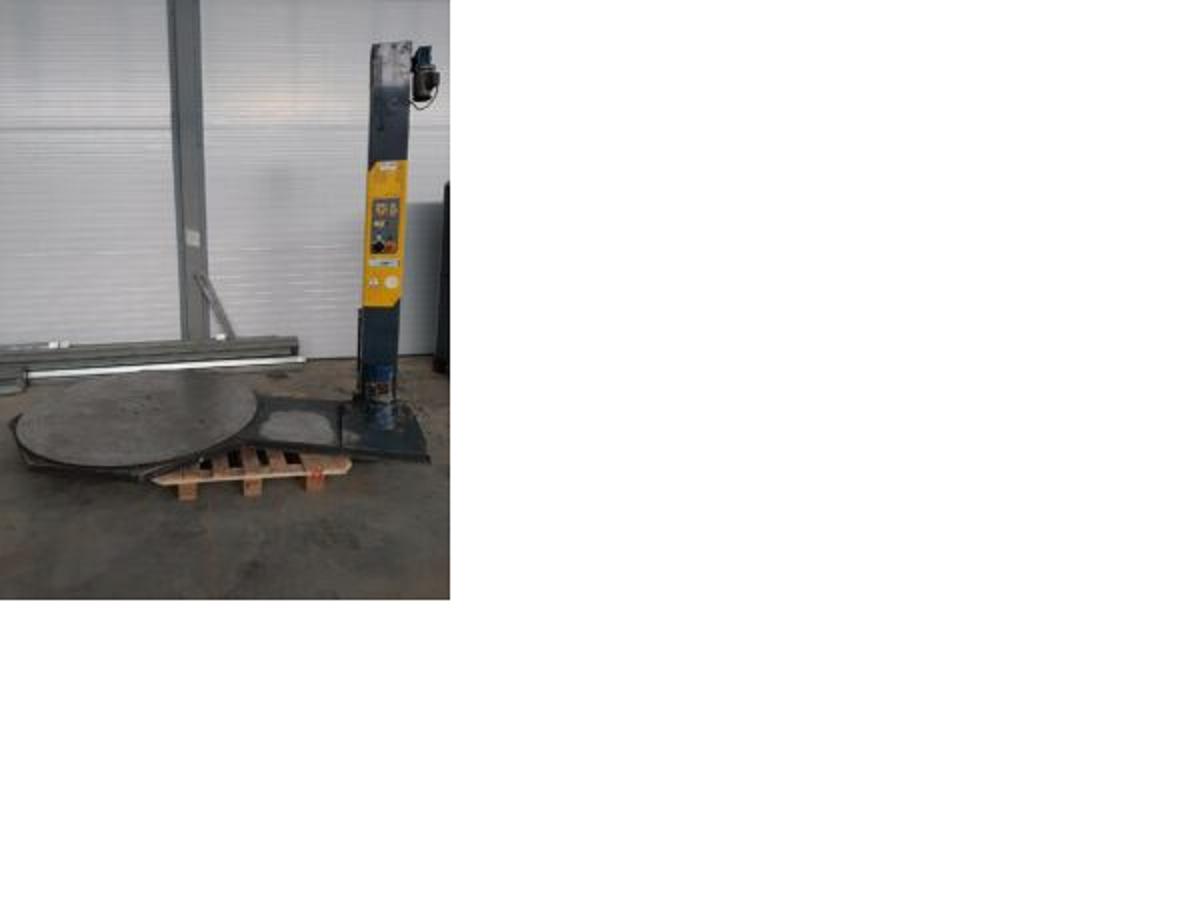 Продается Паллетоупаковщик (паллетообмотчик) SIAT SW1,   фото 1 из 1