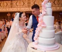 Ведущая на весёлую свадьбу,отличный юбилей. Море позитива и задора!. | фото 4 из 6