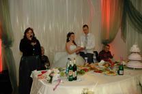 Ведущая на весёлую свадьбу,отличный юбилей. Море позитива и задора!. | фото 6 из 6