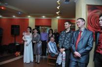 Ведущая на весёлую свадьбу,отличный юбилей. Море позитива и задора!. | фото 2 из 6