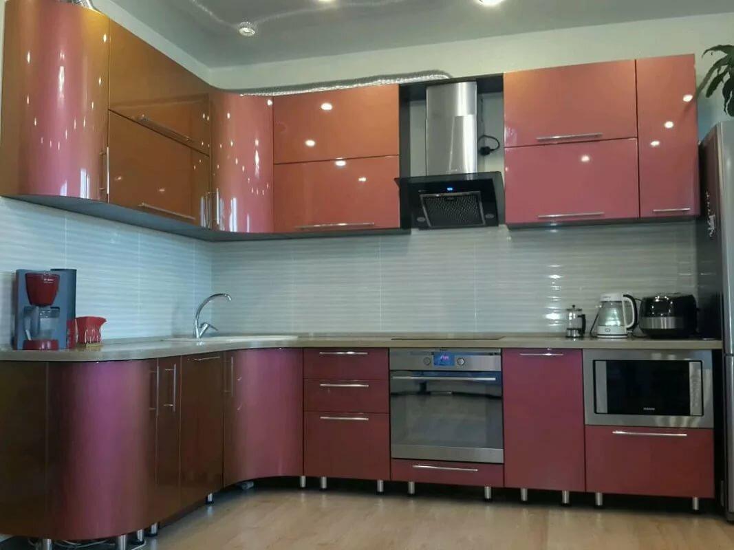 Кухни на заказ в Славянске-на-Кубани. изготавливаем кухни под заказ | фото 1 из 3