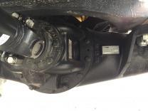 Фронтальный погрузчик XCMG LW550RU | фото 6 из 6