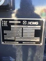 Фронтальный погрузчик XCMG LW550RU | фото 4 из 6