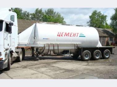 Необходимы Долгосрочные автомобильные поставки цемента навалом | фото 1 из 2