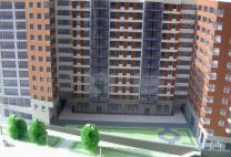 Продаю (бартер, взаимозачет) однокомнатную квартиру в ЖК «Звезда Томилино» | фото 3 из 5