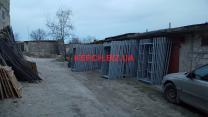 Аренда и продажа строительных лесов в Керчи   фото 2 из 4