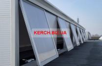 Алюминиевые, раздвижные, дверные и оконные системы Керчь | фото 3 из 4