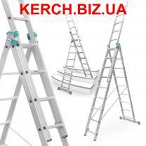 Аренда и продажа лестниц и стремянок в Керчи | фото 2 из 2