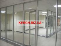 Алюминиевые, раздвижные, дверные и оконные системы Керчь | фото 2 из 4