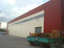 Продам складской комплекс