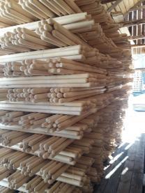 Столярный цех (база по деревообработке)