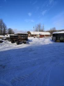 Столярный цех (база по деревообработке) | фото 3 из 3