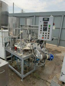 ПродаетсяФасовочный автомат в стаканчики Алур-3500 | фото 1 из 1