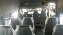 Пассажирские перевозки по Воронежу и области   фото 2 из 3