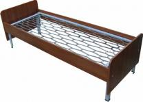 Кровати для строительных вагончиков, бытовок, времянок | фото 2 из 6