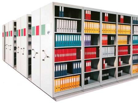 Архивная обработка документов, архивные работы | фото 1 из 1